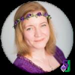 Crystal Healing by Sarah Jane